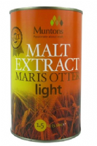 Muntons Marris Otter Canned Malt Extract 1.5 Kg